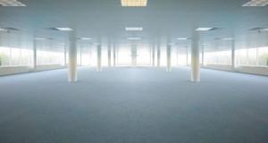 Ufficio vuoto