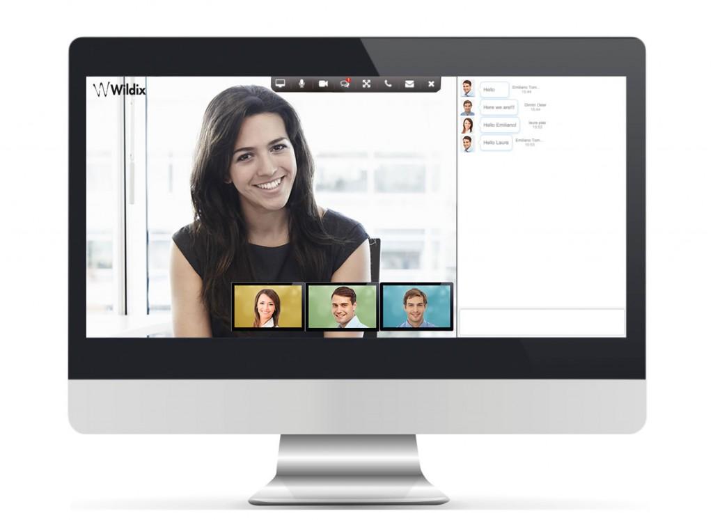 Wildix-MCU-videoconference-1024x747