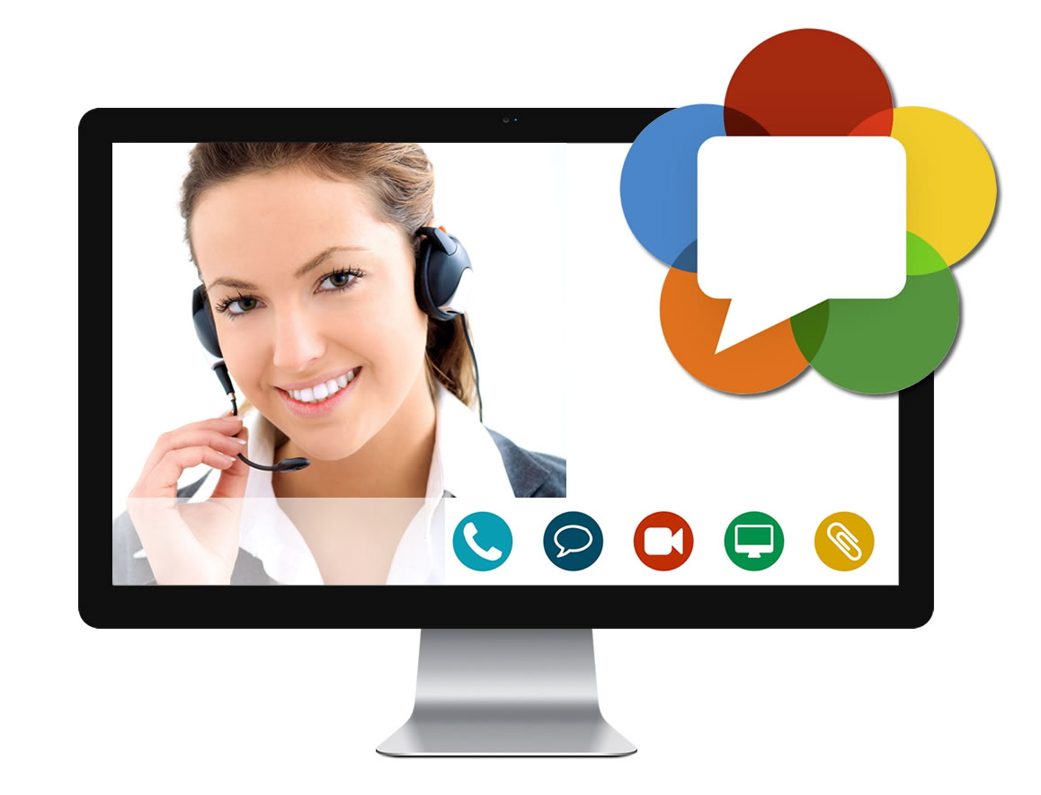 WebRTC Call Center Solutions