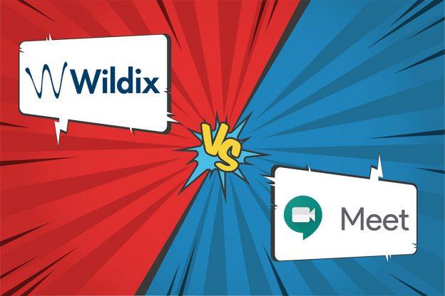 Wildix vs. Google Meet: Whose Features Reign Supreme?